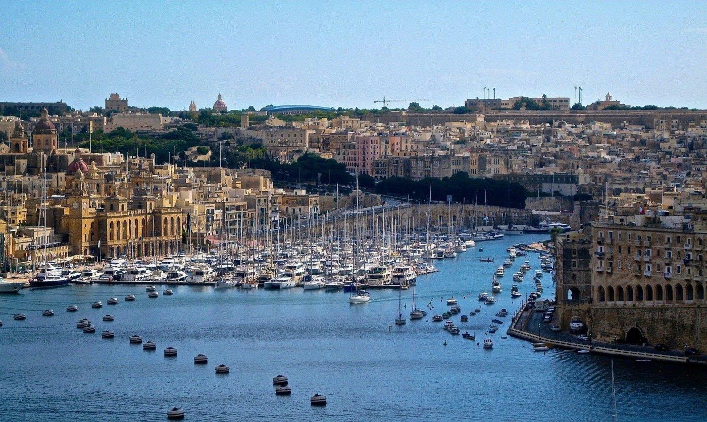 Goodbye Cyprus, Hello Malta