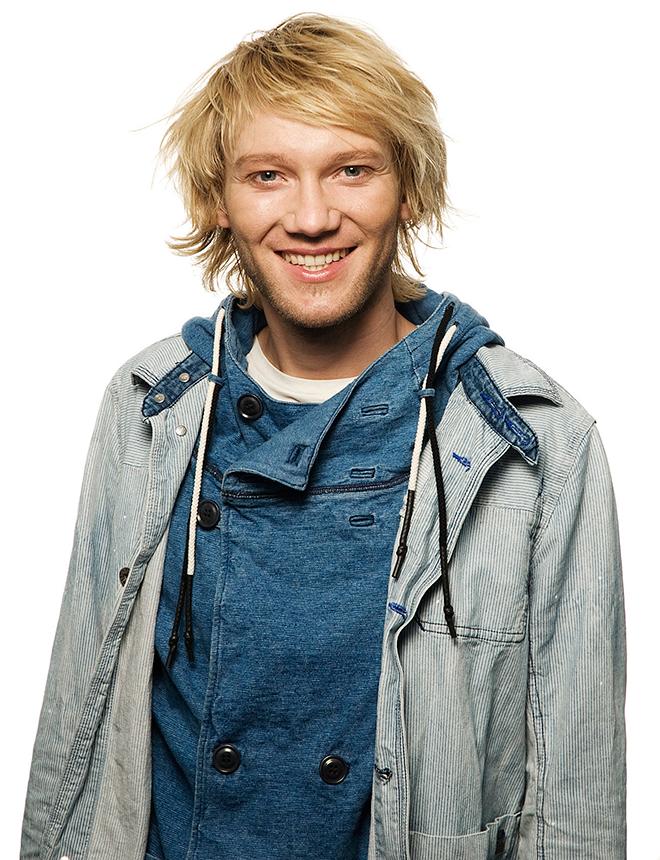 Ricco Mortensen